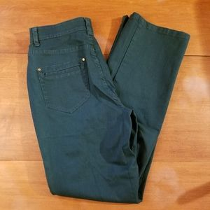 NWOT Christopher & Banks Classic Fit Jeans